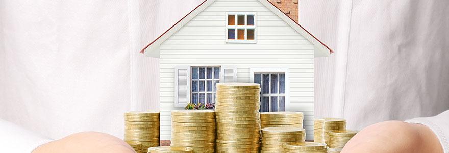 le marché immobilier