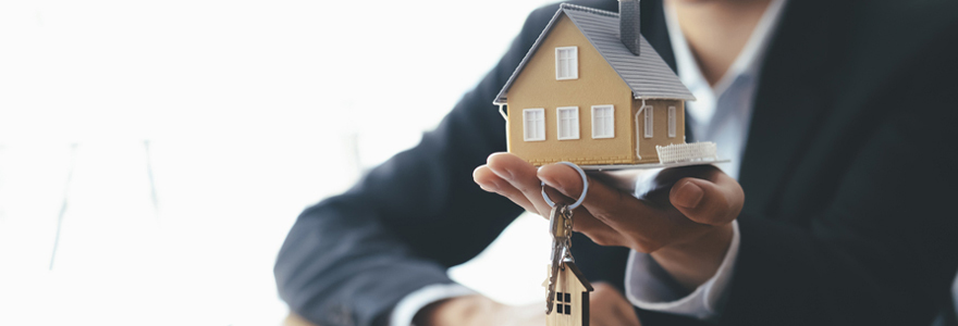 Recherche de biens immobilier à louer